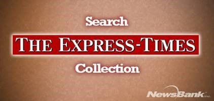 Express Times Collection